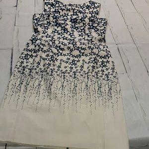 Lands End Dress